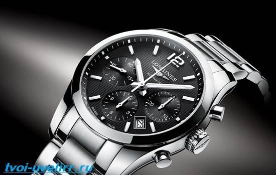 Часы-Longines-Особенности-цена-и-отзывы-о-часах-Longines-3
