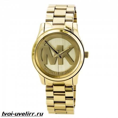 Часы-MK-Michael-Kors-Особенности-цена-и-отзывы-о-часах-MK-Michael-Kors-1