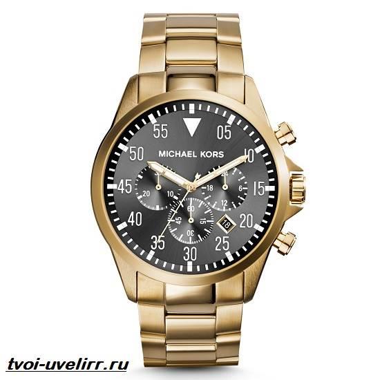 Часы-MK-Michael-Kors-Особенности-цена-и-отзывы-о-часах-MK-Michael-Kors-4
