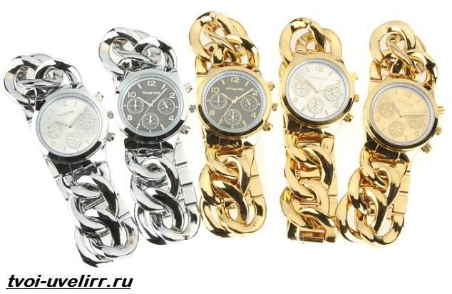 Часы-MK-Michael-Kors-Особенности-цена-и-отзывы-о-часах-MK-Michael-Kors-5