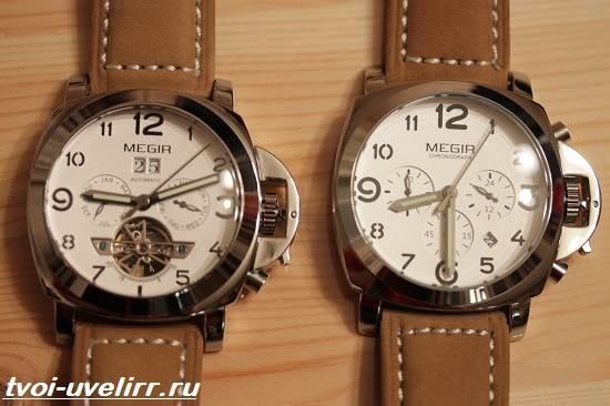 Часы-Megir-Особенности-цена-и-отзывы-о-часах-Megir-1