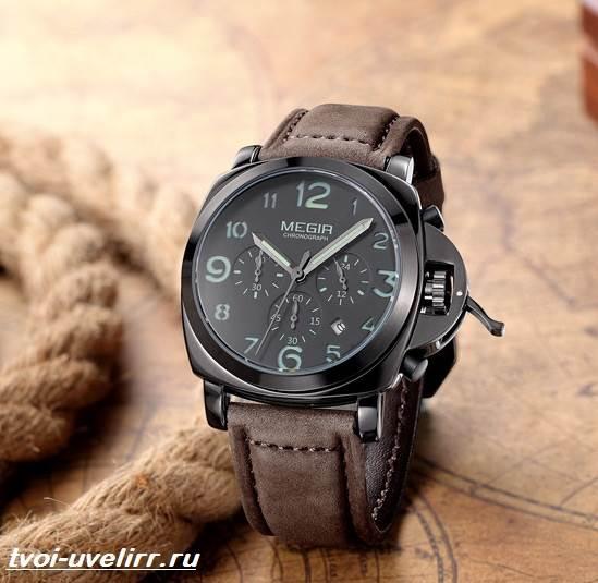 Часы-Megir-Особенности-цена-и-отзывы-о-часах-Megir-2