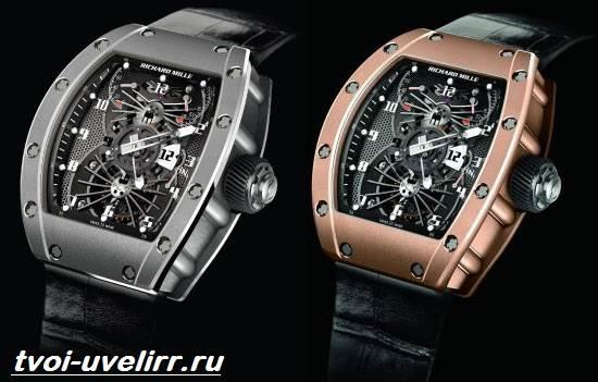 Часы-Richard-Mille-Особенности-цена-и-отзывы-часов-Richard-Mille-4