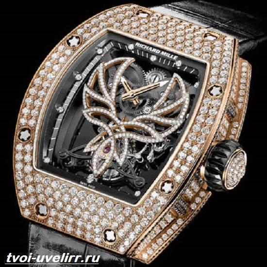 Часы-Richard-Mille-Особенности-цена-и-отзывы-часов-Richard-Mille-7