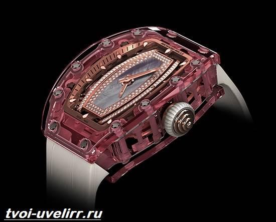 Часы-Richard-Mille-Особенности-цена-и-отзывы-часов-Richard-Mille-8