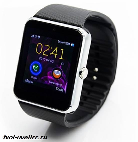 Часы-Smart-Watch-gt08-Особенности-цена-и-отзывы-о-часах-Smart-Watch-gt08-1