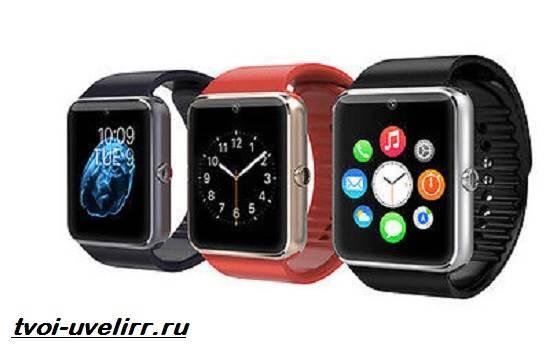 Часы-Smart-Watch-gt08-Особенности-цена-и-отзывы-о-часах-Smart-Watch-gt08-2