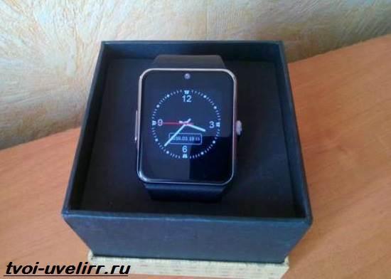 Часы-Smart-Watch-gt08-Особенности-цена-и-отзывы-о-часах-Smart-Watch-gt08-5