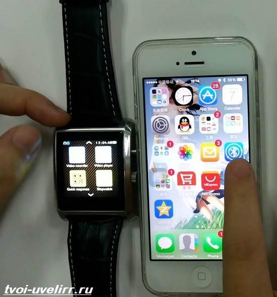 Часы-Smart-Watch-gt08-Особенности-цена-и-отзывы-о-часах-Smart-Watch-gt08-6
