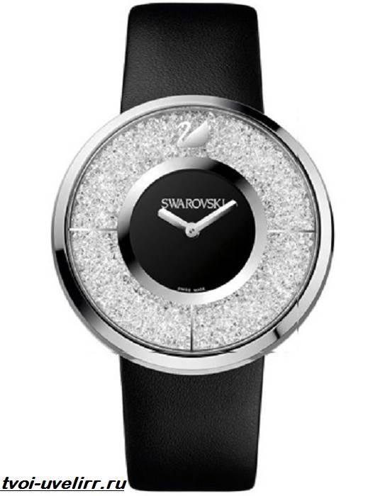 Часы-Swarovski-Особенности-цена-и-отзывы-о-часах-Swarovski-1