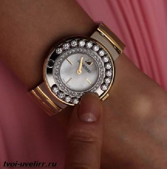Часы-Swarovski-Особенности-цена-и-отзывы-о-часах-Swarovski-4