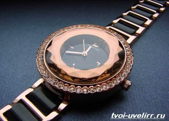 Часы-Swarovski-Особенности-цена-и-отзывы-о-часах-Swarovski-5