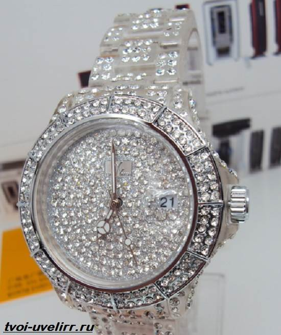 Все часы - Часы - Интернет-магазин Swarovski