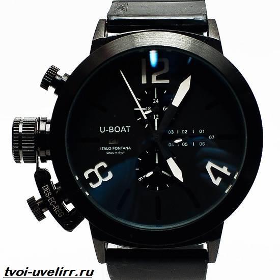 Часы-U-Boat-Особенности-цена-и-отзывы-о-часах-U-Boat-1