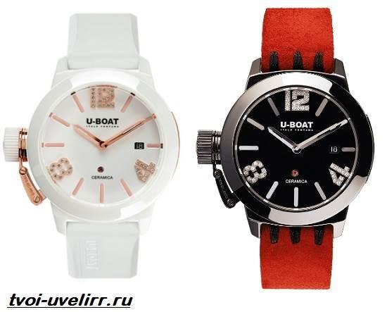 Часы-U-Boat-Особенности-цена-и-отзывы-о-часах-U-Boat-10