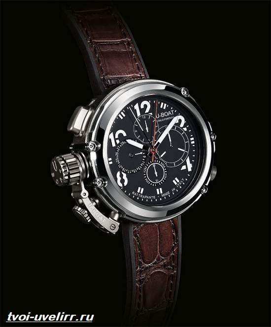 Часы-U-Boat-Особенности-цена-и-отзывы-о-часах-U-Boat-2