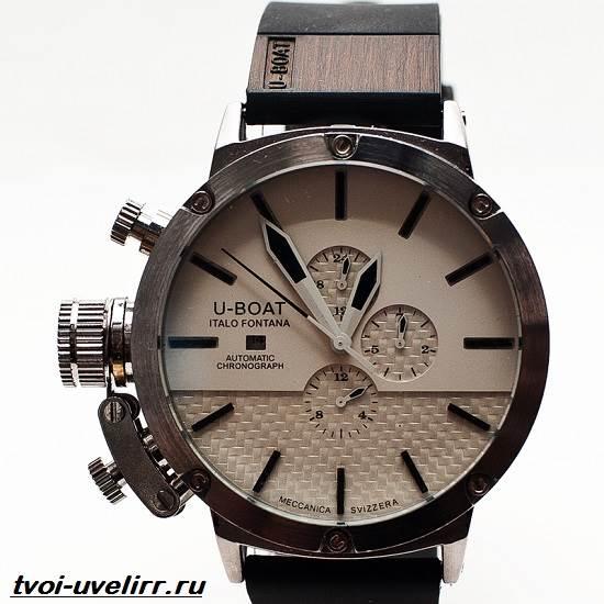 Часы-U-Boat-Особенности-цена-и-отзывы-о-часах-U-Boat-7