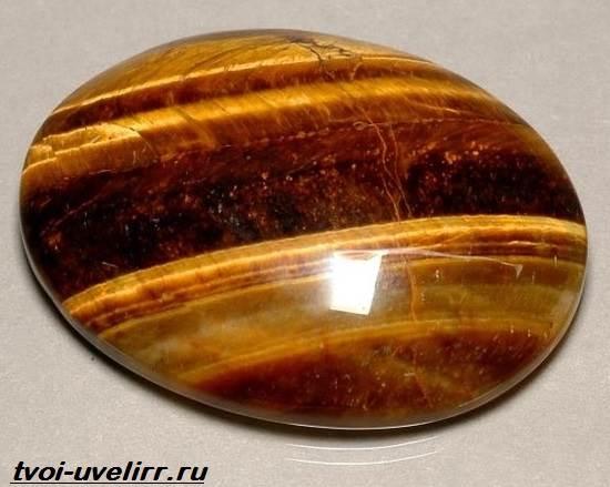 Коричневый-камень-Популярные-коричневые-камни-и-их-свойства-1