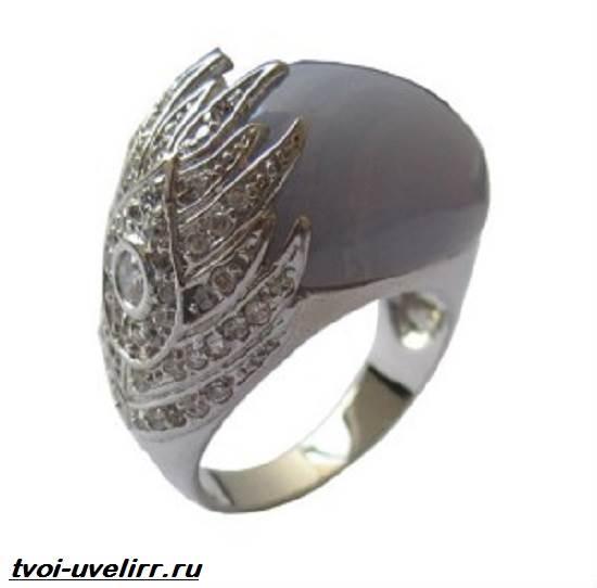 Серый-камень-Популярные-серые-камни-и-их-свойства-4