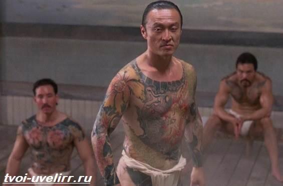 Тату-якудза-Значение-тату-якудзы-Эскизы-и-фото-тату-якудзы-6
