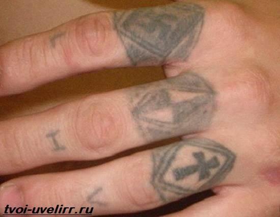Тюремные-тату-Значение-тюремных-тату-Эскизы-и-фото-тюремных-тату-8
