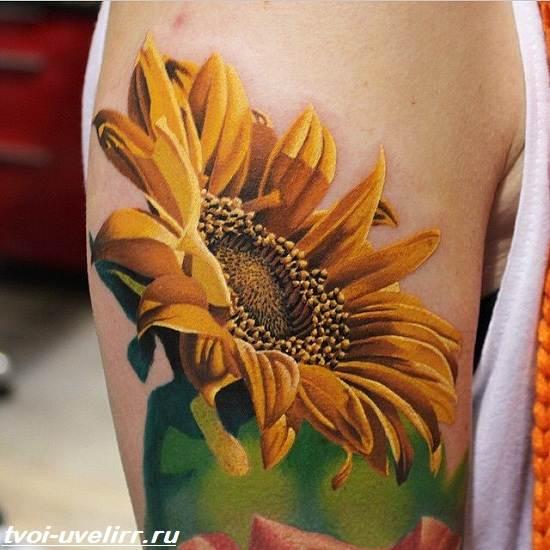 Цветные-тату-Значение-цветных-тату-Эскизы-и-фото-цветных-тату-6