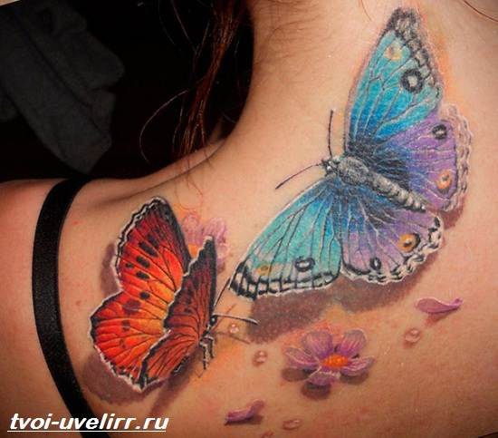Цветные-тату-Значение-цветных-тату-Эскизы-и-фото-цветных-тату-8