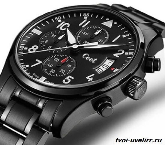 Часы-Coot-Особенности-цена-и-отзывы-о-часах-Coot-1