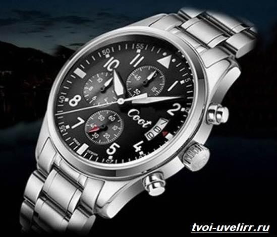 Часы-Coot-Особенности-цена-и-отзывы-о-часах-Coot-2