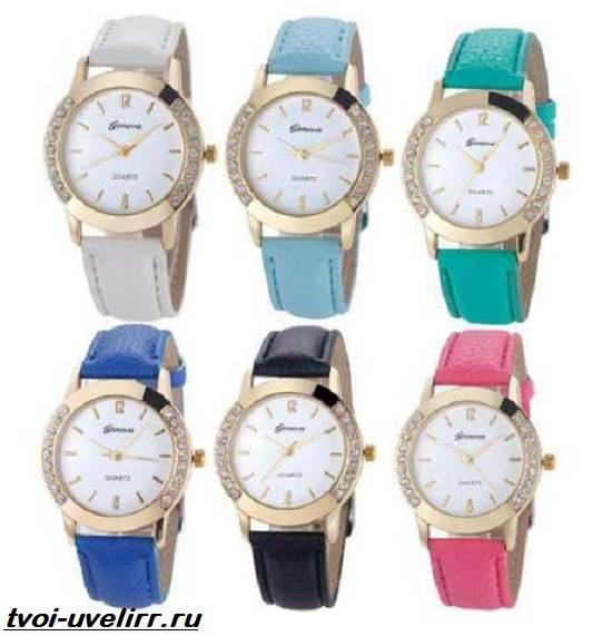 Часы-Geneva-Особенности-цена-и-отзывы-о-часах-Geneva-12