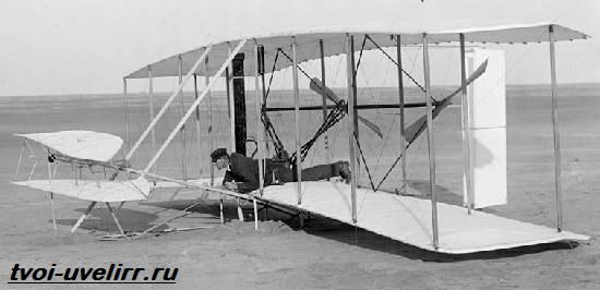 Тату-самолет-Значение-тату-самолет-Эскизы-и-фото-тату-самолет-15