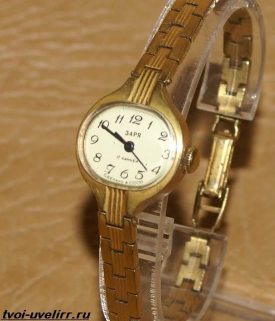 Часы-Заря-Описание-особенности-отзывы-и-цена-часов-Заря-10