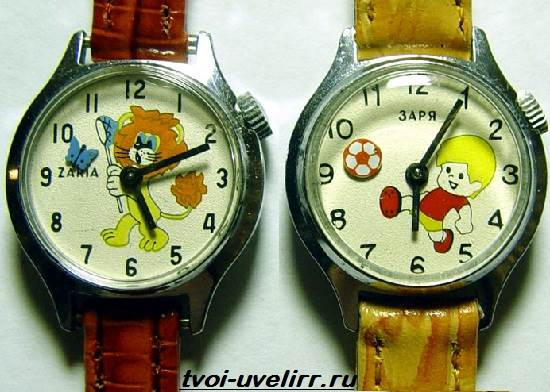 Часы-Заря-Описание-особенности-отзывы-и-цена-часов-Заря-4