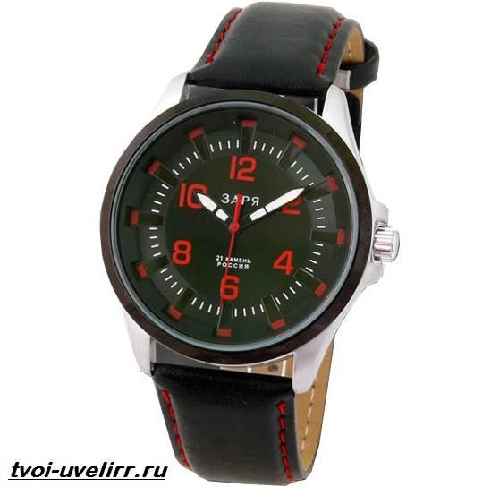 Часы-Заря-Описание-особенности-отзывы-и-цена-часов-Заря-6