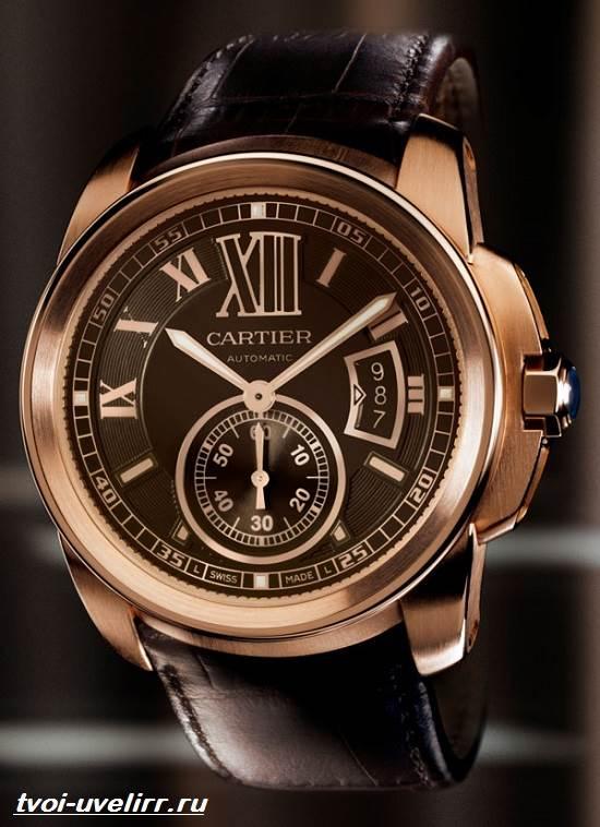 Часы-Картье-Описание-особенности-отзывы-и-цена-часов-Картье-2