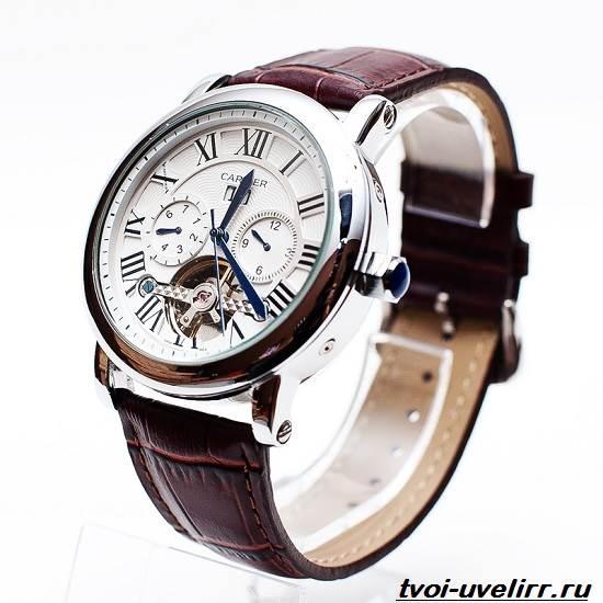Часы-Картье-Описание-особенности-отзывы-и-цена-часов-Картье-9