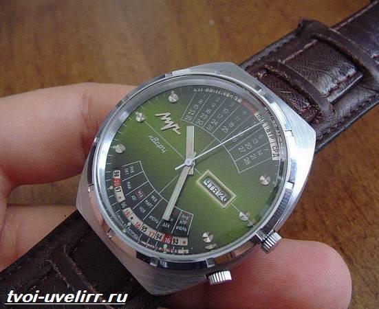 Часы-Луч-Описание-особенности-отзывы-и-цена-часов-Луч-7