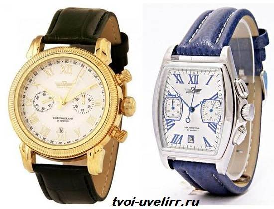 Часы-Полет-Описание-особенности-отзывы-и-цена-часов-Полёт-11