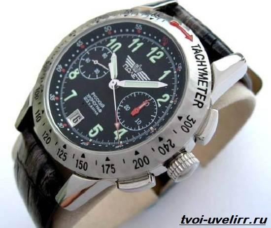 Часы-Полет-Описание-особенности-отзывы-и-цена-часов-Полёт-4