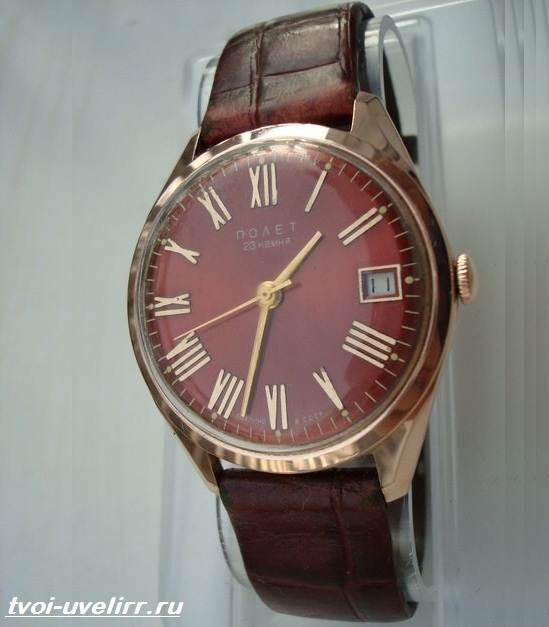 Часы-Полет-Описание-особенности-отзывы-и-цена-часов-Полёт-8