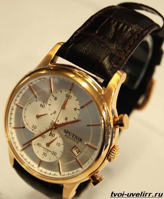 Часы-Спутник-Описание-особенности-отзывы-и-цена-часов-Спутник-2