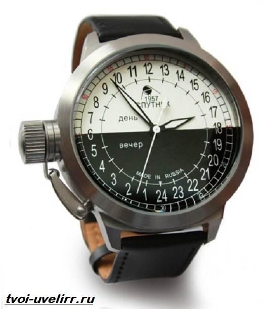 Часы-Спутник-Описание-особенности-отзывы-и-цена-часов-Спутник-3