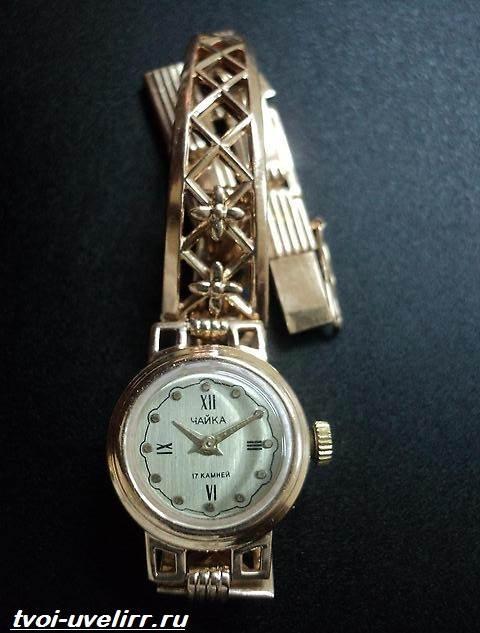 03900397 Часы Чайка. Описание, особенности, отзывы и цена часов Чайка | Твой ...