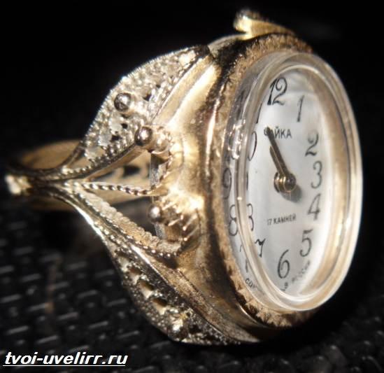 Часы-Чайка-Описание-особенности-отзывы-и-цена-часов-Чайка-11