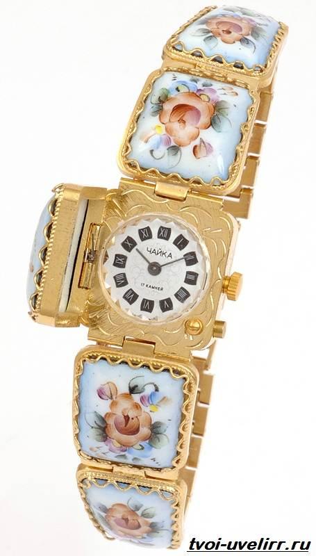 Часы-Чайка-Описание-особенности-отзывы-и-цена-часов-Чайка-2