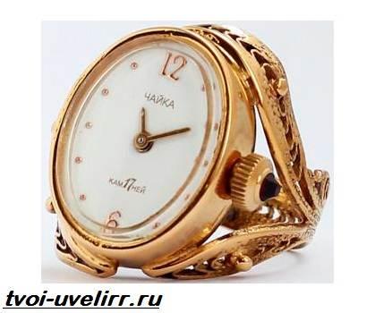 Часы-Чайка-Описание-особенности-отзывы-и-цена-часов-Чайка-4