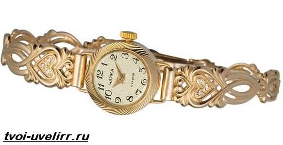 Часы-Чайка-Описание-особенности-отзывы-и-цена-часов-Чайка-7