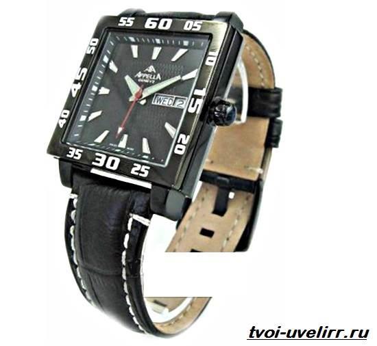7bea311b Часы Appella. Описание, особенности, отзывы и цена часов Appella ...