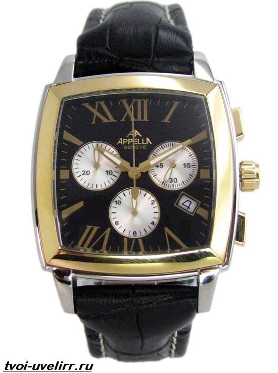 Часы-Appella-Описание-особенности-отзывы-и-цена-часов-Appella-12