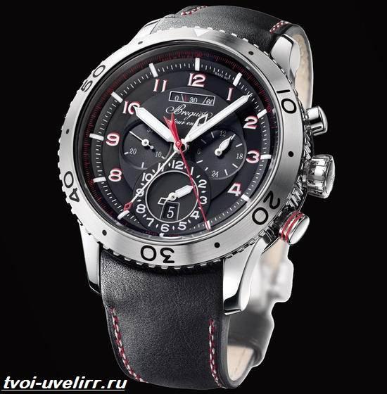 Часы-Breguet-Описание-особенности-отзывы-и-цена-часов-Breguet-11